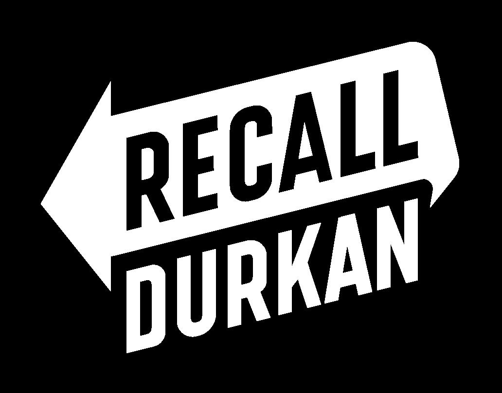 Recall Durkan